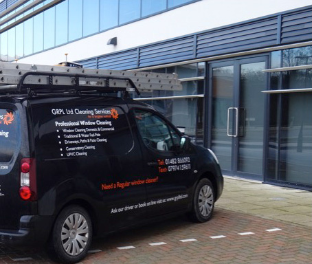 GRPL Cleaning Services